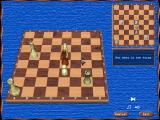 Puzzle & Board XP Championship Windows One of the chess puzzles