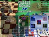 Puzzle & Board XP Championship Windows There are four kinds of jigsaw puzzle available. Each type uses the same five pictures.