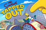 The Simpsons: Tapped Out iPhone Splash screen v4.4.0