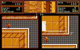 Crack Down DOS Two-player action