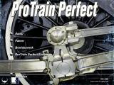 Trainz Railroad Simulator 2006 Windows Main Screen