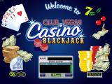 Club Vegas Blackjack Windows The player creates an identity so that the game can keep track of their winnings / losses. When all money goes there's a 'Reset Bank' button to make all the hurt go away