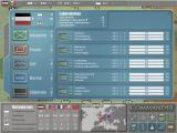 Commander: Europe at War Windows Research Screen