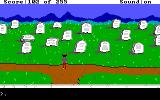 Gold Rush! DOS A grave yard.