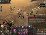 Warhammer 40,000: Dawn of War - Soulstorm Windows Good army to attack