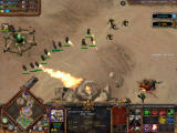 Warhammer 40,000: Dawn of War - Soulstorm Windows Sisters of battle LOVE fire.