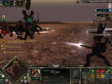 Warhammer 40,000: Dawn of War - Soulstorm Windows Shoot to orks!