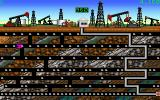 Oil's Well DOS Level 2 (MCGA/VGA 256 color)