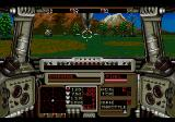 RDF: Global Conflict SEGA CD Out for the first mission