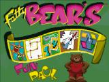 Fatty Bear's FunPack DOS Menu