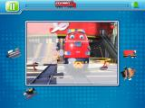 Chuggington Puzzle Stations! iPad Jigsaw puzzles