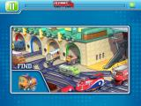 Chuggington Puzzle Stations! iPad Hidden objects