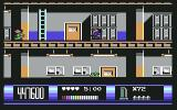 Lethal Weapon Commodore 64 Office Block