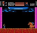 Power Blade NES Boss