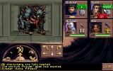 Eye of the Beholder III: Assault on Myth Drannor DOS There are some very tough monsters here.