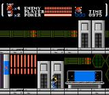 Power Blade NES Sector 3