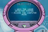 Totally Spies! Game Boy Advance Objectives