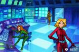 Totally Spies! Game Boy Advance In enemy's base