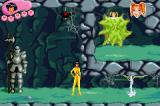 Totally Spies! Game Boy Advance Help people