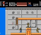 Power Blade NES More soldiers