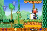 Klonoa 2: Dream Champ Tournament Game Boy Advance Exit