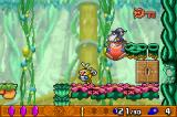 Klonoa 2: Dream Champ Tournament Game Boy Advance Get key