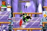Justice League: Chronicles Game Boy Advance Double hit