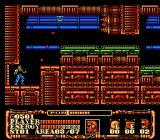 Power Blade II NES Stage 1