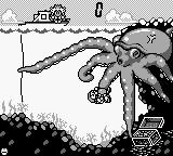 Game & Watch Gallery Game Boy Angry octopus