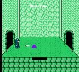 Deadly Towers NES Purple blob to kill