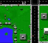 Death Race NES Hunting near the lake