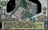 The Final Battle Atari ST Leaving the prison building. So how to leave the prison at last?