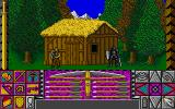 The Legend of William Tell Atari ST Instantly some soldiers of Keppler arrive