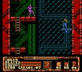 Power Blade 2 NES Stage 3