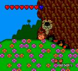 Bonk's Revenge TurboGrafx-16 Miss him... her...  nevermind