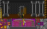 The Legend of William Tell Atari ST In the prison there are more, tougher fights