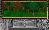 The Legend of William Tell Atari ST In the wilderness there are also beasts attacking