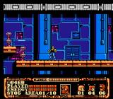 Power Blade 2 NES Stage 5