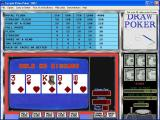Funpok Video Poker Windows In the unregistered version the first screen the player sees is a shareware nag screen. Once past this the main game screen is displayed