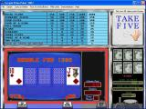 Funpok Video Poker Windows Sometimes the Double Up option can result in big pay-outs, more often though the player loses.