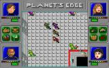 Planet's Edge: The Point of no Return DOS There are many different creatures in this universe. Sometimes it is hard to tell friend from foe