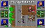 Planet's Edge: The Point of no Return DOS Something terrible happened to this space colony...