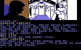 Fahrenheit 451 Commodore 64 Can Dr. Foster be of any help?