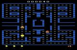 Pac-Man Atari 2600 Pac-Man starts moving from the start. (Ébivision version)