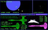 Sentinel Worlds I: Future Magic DOS You are near a planet - you can choose to orbit it