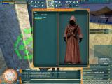 Star Wars: Galaxies - An Empire Divided Windows Negotiating with a Jawa Smuggler