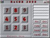 ReCUB 2000 Windows The game