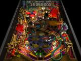 Pro Pinball: Fantastic Journey Windows Oh dear, three balls!