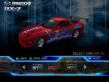 SRS: Street Racing Syndicate Windows Mazda RX-7
