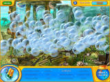 Fishdom H2O: Hidden Odyssey Windows Bubbles - can't see anything